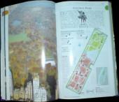 Karte des Central Parks