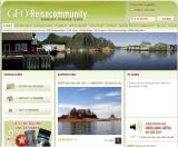 Geo Reisecommunity