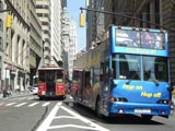 Die besten Hop-On/Hop-Off Touren durch New York