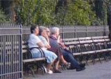 New York soll altenfreundlicher werden