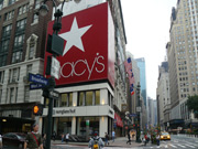 Kaufhaus Macy's