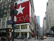 Kaufhaus Macy's