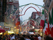 San Gennaro Festival