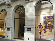 Versace an der 5th Avenue