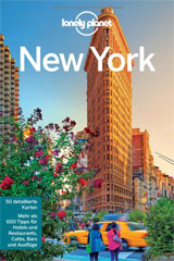 Lonely Planet New York Reiseführer Test