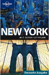 Lonely Planet New York Reisefhrer Test