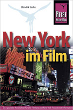 New York im Film Reiseführer