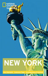 National Geographic Traveler New York Reiseführer Test