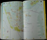 Stadtplan von New York