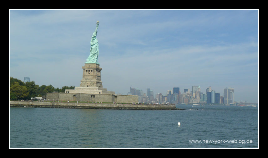 bilder der freiheitsstatue und ellis island new york weblog. Black Bedroom Furniture Sets. Home Design Ideas