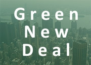 Green New Deal New York City