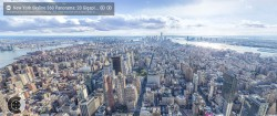 360 Grad New York Foto